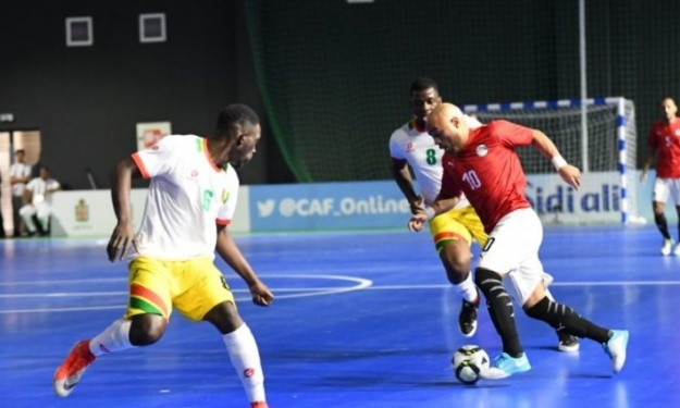 CAN Futsal 2020 : Le tableau des demi-finales connu