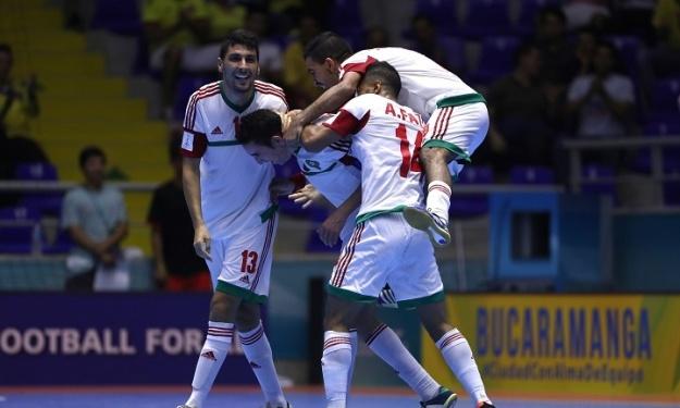 CAN Futsal 2020 : Les finalistes connus