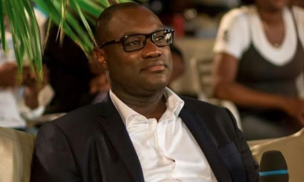 """CAN/Patrick M'Boma (Cameroun) : """"Je suis super content parce qu'on a retrouvé l'esprit ..."""""""