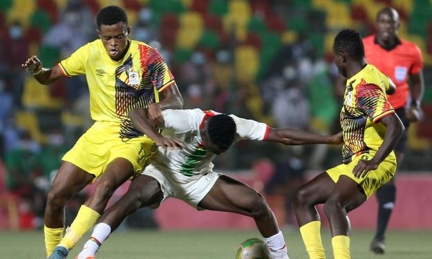 CAN U17 : L'Ouganda bat le Burkina et se hisse en quarts