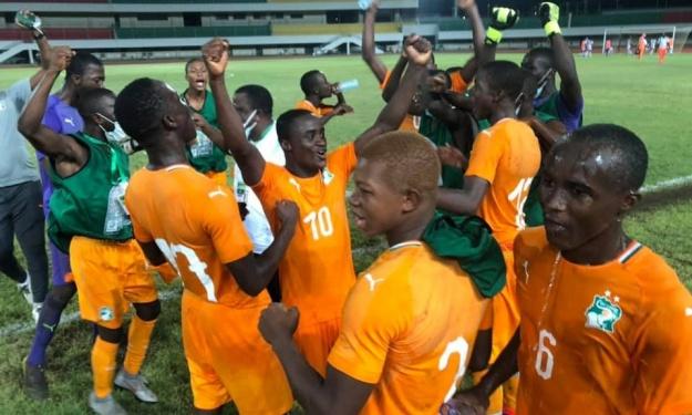 CAN U17 : les Eléphanteaux avec le Maroc dans le groupe A (tirage au sort)