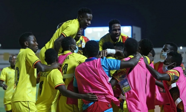 CAN U20 : ''Ghana-Ouganda'' pour la finale ce samedi