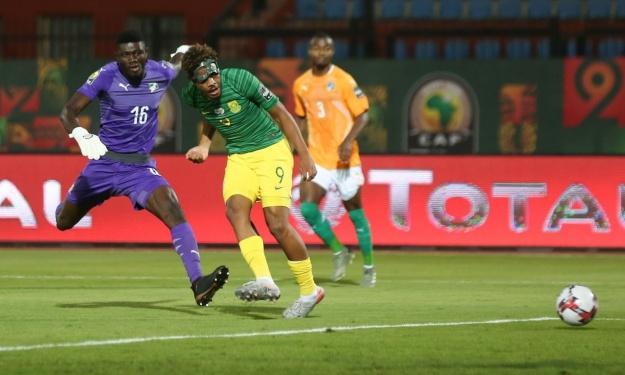 CAN U23 : Les Bafana-Bafana ramènent les Éléphants sur terre