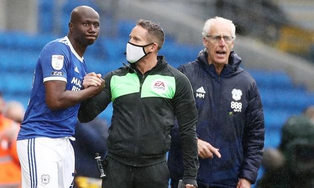 Cardiff : Sol Bamba a signé son retour sur les pelouses