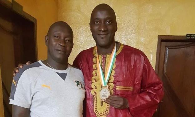 Ce que réserve Yssouf Diabaté (Maire de Gagnoa) au sélectionneur des Eléphants Espoirs ce vendredi