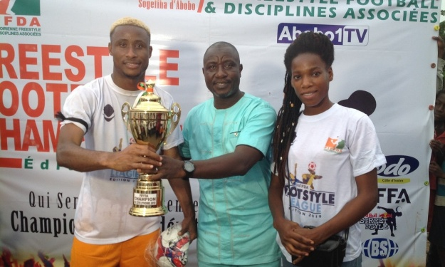 Championnat Ivoirien de Freestyle : Archvane remet son titre en jeu !
