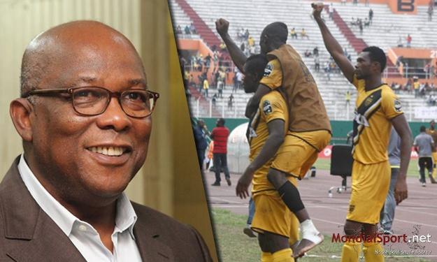 Championnat Ivoirien : Salaires des joueurs et encadreurs, l'ASEC au-dessus du lot
