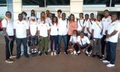 Championnats d'Afrique de taekwondo : 14 athlètes ivoiriens en quête d'or à Dakar