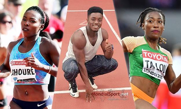 Championnats du monde en salle de Birmingham : Qui pour représenter la Côte d'Ivoire?