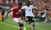 Championship : Jean Michael Seri décisif avec Fulham