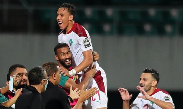 CHAN 2020 : Impitoyable face au pays hôte, le tenant du titre Marocain rejoint le Mali en finale
