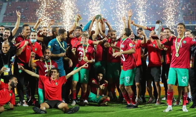 CHAN 2020 : Le Maroc s'offre le Mali en finale et entre dans l'histoire