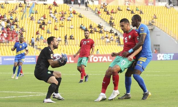 CHAN 2020 : Le Maroc tenu en échec par le Rwanda