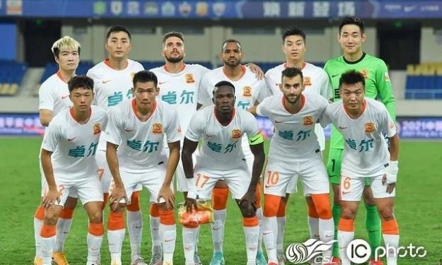 Chine : Jean Evrard Kouassi évite la défaite à son club