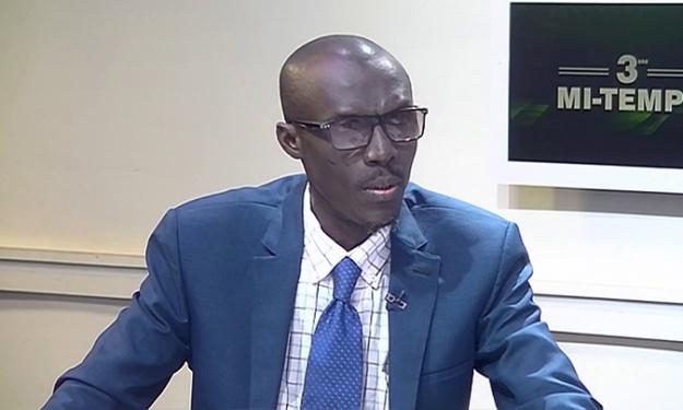 Choilio Diomandé fait d'importantes révélations sur le parrainage des Groupements d'Intérêt pour Drogba