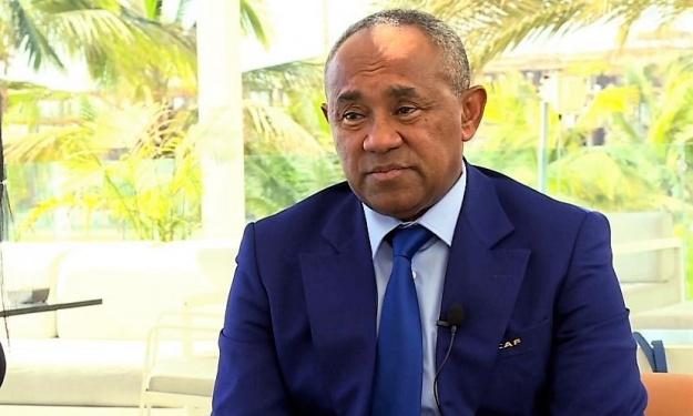 Choix de l'Egypte pour 2019, CAN à 24, le cas de la Côte d'Ivoire… Le Pdt Ahmad fait le point