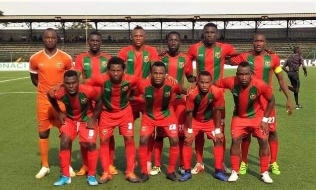 CIV Ligue 1 (5è J) : Les Oyés font chuter les Pétruciens