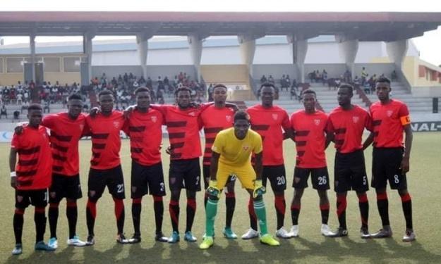 CIV Ligue 1 (8è J) : Wazi contraint l'Africa au nul et quitte la dernière place