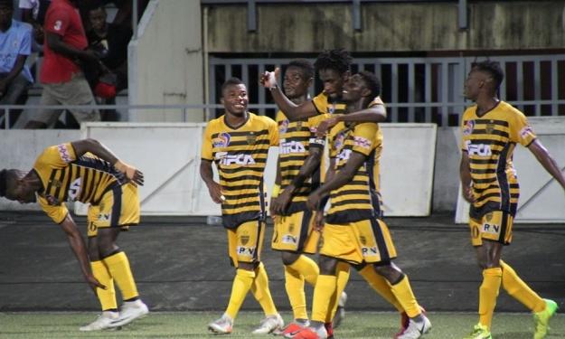 CIV Ligue 1 : ''ASEC-Gagnoa'', ''Africa-Racing''…  programme complet de la 7è journée