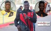 CIV Ligue 1 : Gbagbo, Zaki et Amougou dans le XI Type des joueurs qui ont animé le mercato d'harmattan
