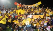 CIV Ligue 1 : L'ASEC remet son titre en jeu en octobre