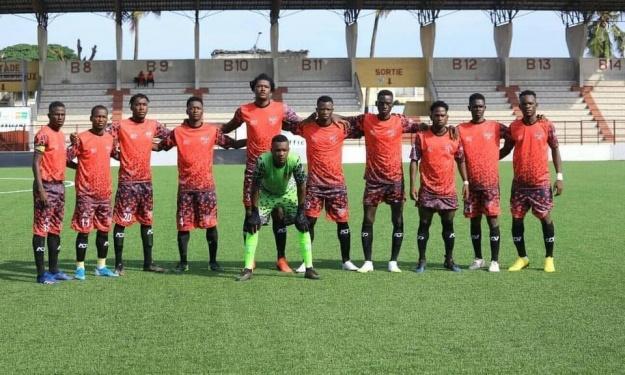 CIV Ligue 2 (8è J) : Le Séwé prend sa revanche sur Issia ; Le FC Mouna et l'EFYM inarrêtables (résultats & classements)