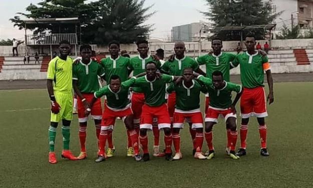 CIV Ligue 2 : ''FC Mouna-Siguilo FC'' ; ''US Fermiers-Issia'' ; ''EFYM-ESP Bouaké'' (les affiches de la 5è journée)