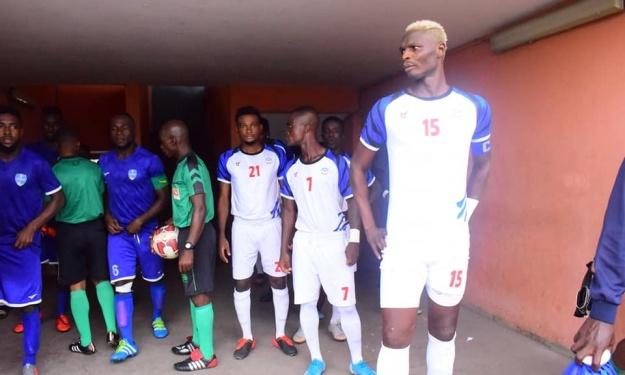 CIV Ligue 2 : Le WAC renoue avec le succès grâce à Aristide Bancé