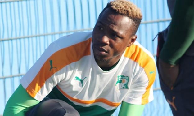 CIV-RDC : Seri, Togui, Wonlo, Bayo… l'équipe type des absents de la liste de Kamara