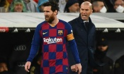 Clasico ''Barça-Real'' : Zidane en grand danger ?