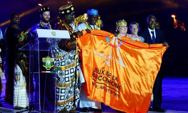 Classée 6è aux Jeux de la Francophonie, la Côte d'Ivoire récompenses ses médaillés