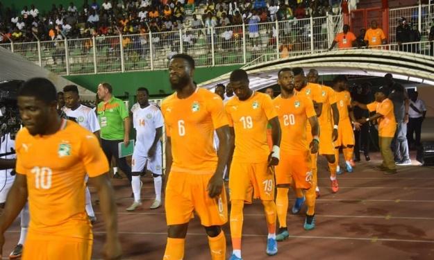 Classement FIFA (décembre) : Les Éléphants terminent l'année hors du TOP 10 Africain