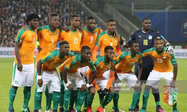 Classement FIFA Février 2017 : Le Cameroun signe la meilleure progression; La Côte d'Ivoire, la pire régression.