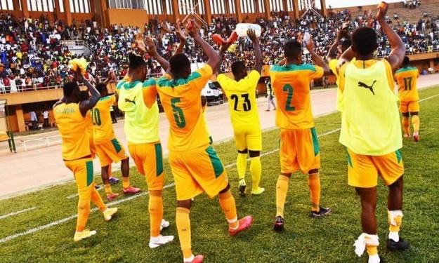 Classement FIFA : La Côte d'Ivoire gagne 2 places, le Nigeria intègre le top 3 Africain, la Belgique toujours au sommet