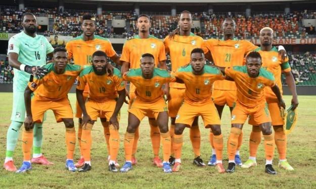 Classement FIFA : La Côte d'Ivoire gagne 3 places sur le plan mondial, la France éjectée du podium par l'Angleterre