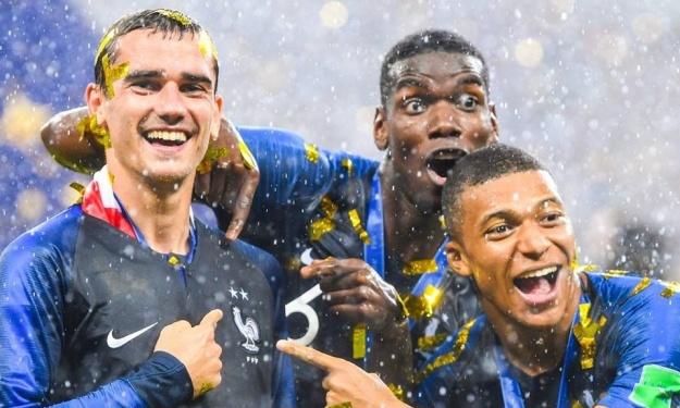 Classement FIFA : la France domine le Monde, les représentants Africains stagnent