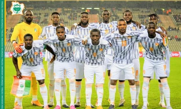Classement FIFA (octobre 2020) : La Côte d'Ivoire rétrograde, la France menace la Belgique