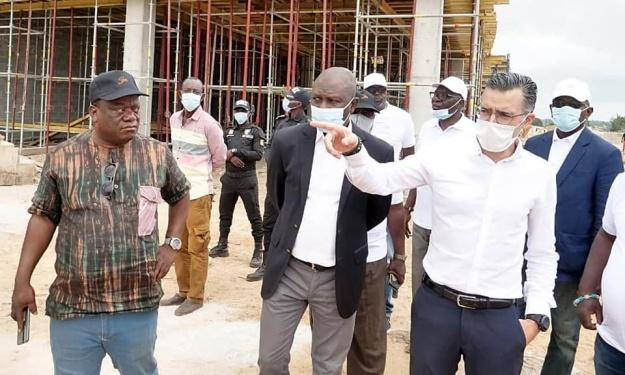 COCAN 2023 : Sory Diabaté rend officiellement son tablier et s'explique