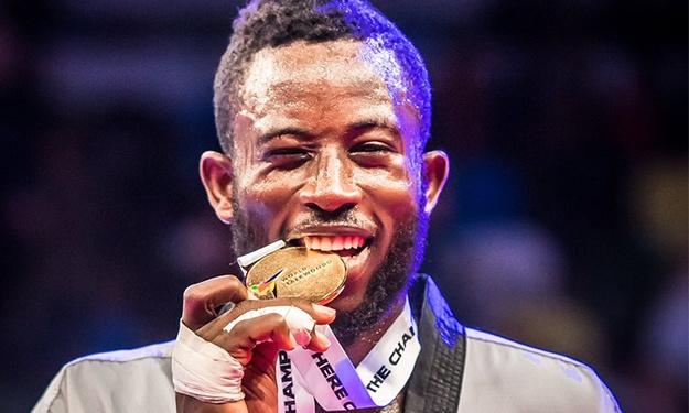 Comment Eto'o l'a inspiré, son titre olympique… Cissé Cheick Sallah raconte son parcours