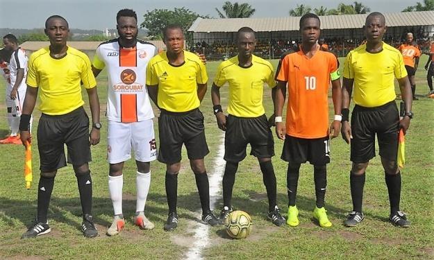 Compétitions Interclubs CAF 2019/20 : Seuls la SOA et le FC San Pedro représenteront la Côte d'Ivoire (Officiel)