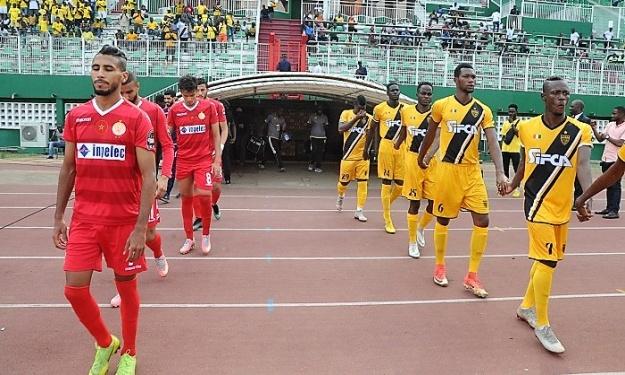 Compétitions Interclubs de la CAF : La FIF explique ''le passage de 4 clubs Ivoiriens à 2'' et recadre Roger Ouégnin