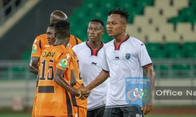 Compétitions interclubs (Préliminaires) : Horoya AC et Jaraaf de Dakar sur la route des Ivoiriens