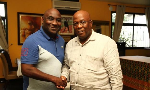 Conflit Roger Ouegnin et Sidy Diallo, candidatures de Drogba et Kalou… Abdoulaye Traoré se prononce