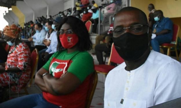 CONOR Africa Sports : L'Article 29, le cas Alain Gouaméné et les zones d'ombre au cœur d'un débat houleux