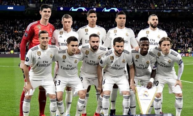 Contenus Digitaux : le Real Madrid s'installe en Afrique