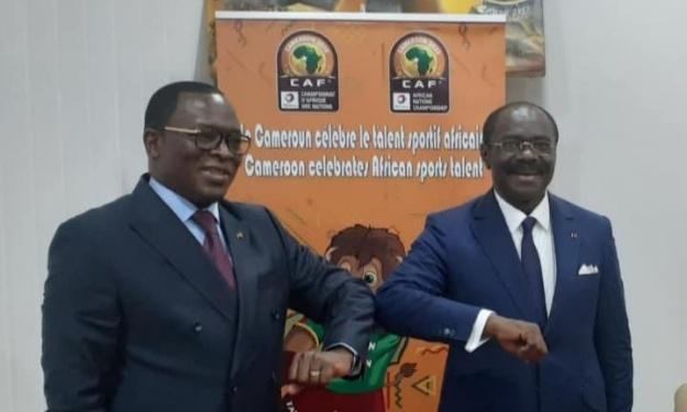 Coopération Cameroun/Côte d'ivoire :  Agenda de travail chargé pour le Ministre Danho Paulin au Cameroun