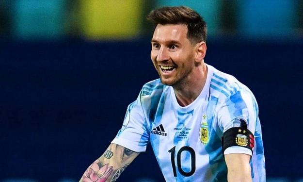 Copa América : Buteur et double passeur, Messi envoie l'Albiceleste en demi-finales