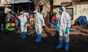 Coronavirus : La Côte d'Ivoire enregistre son premier décès et 25 nouveaux cas