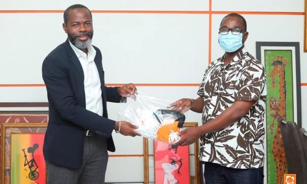 Coronavirus : La Fédération Ivoirienne de Basket aux côtés de la presse sportive