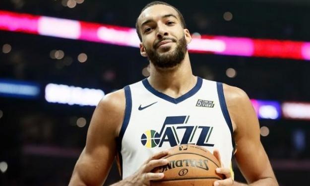 Coronavirus : Rudy Gobert touché, la NBA suspend son championnat